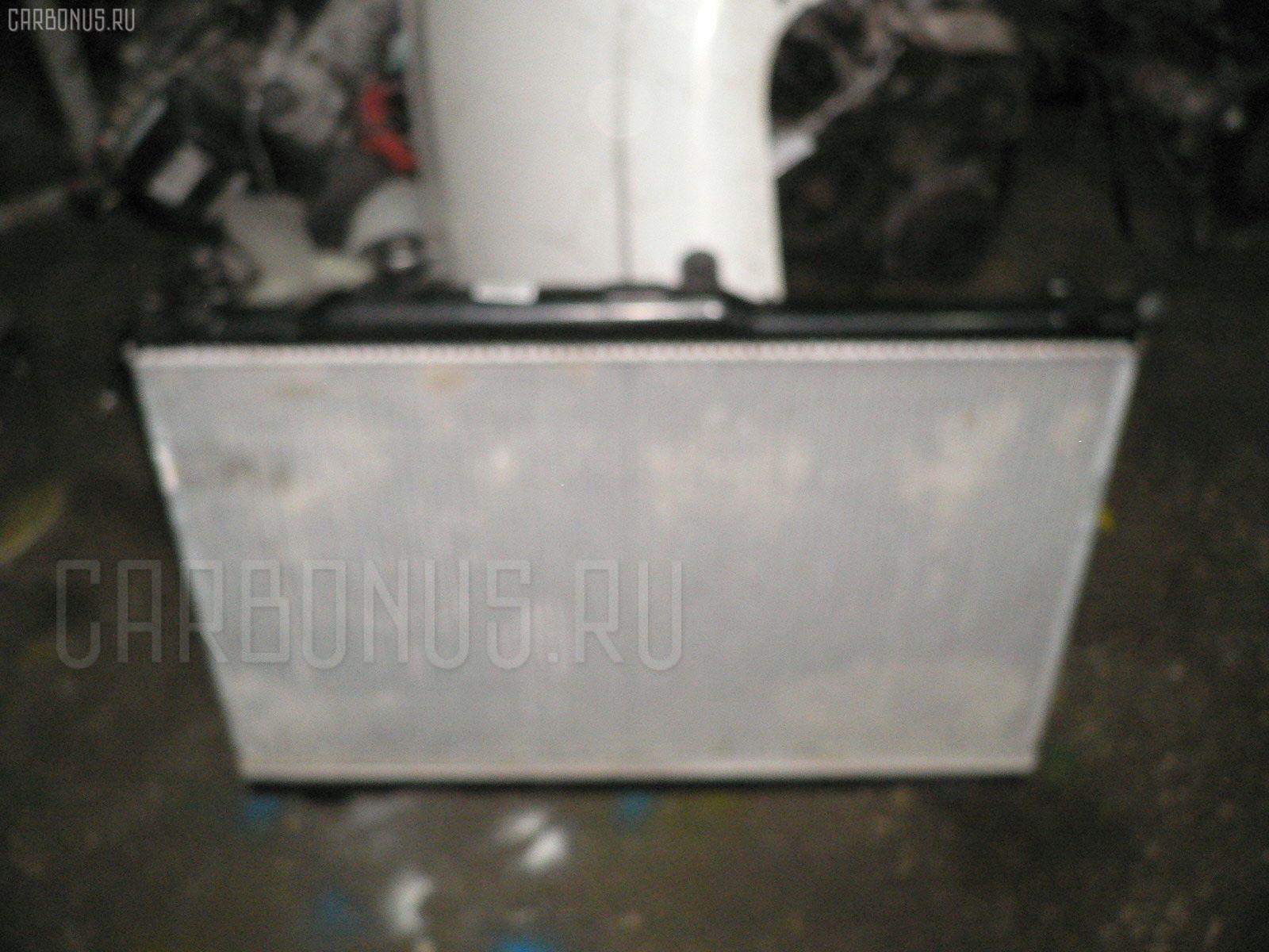 Радиатор ДВС TOYOTA ESTIMA ACR40W 2AZ-FE Фото 1