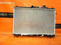 Радиатор ДВС Toyota Estima ACR40W 2AZ-FE Фото 2