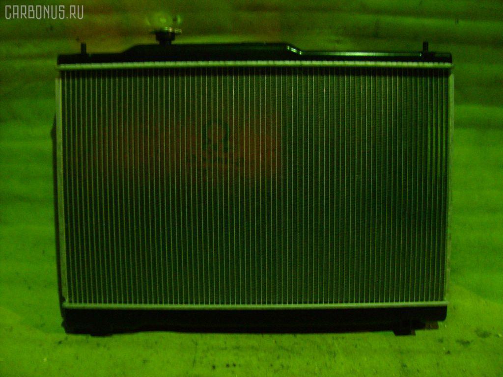 Радиатор ДВС TOYOTA ESTIMA ACR40W 2AZ-FE. Фото 3