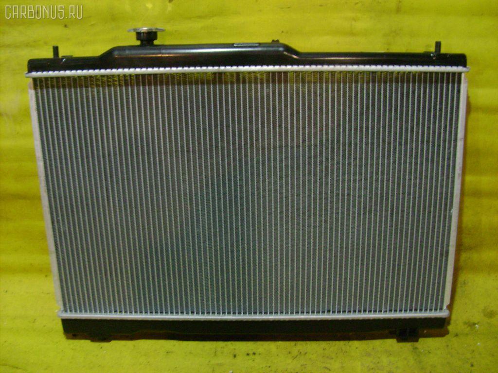 Радиатор ДВС TOYOTA ESTIMA ACR40W 2AZ-FE. Фото 9