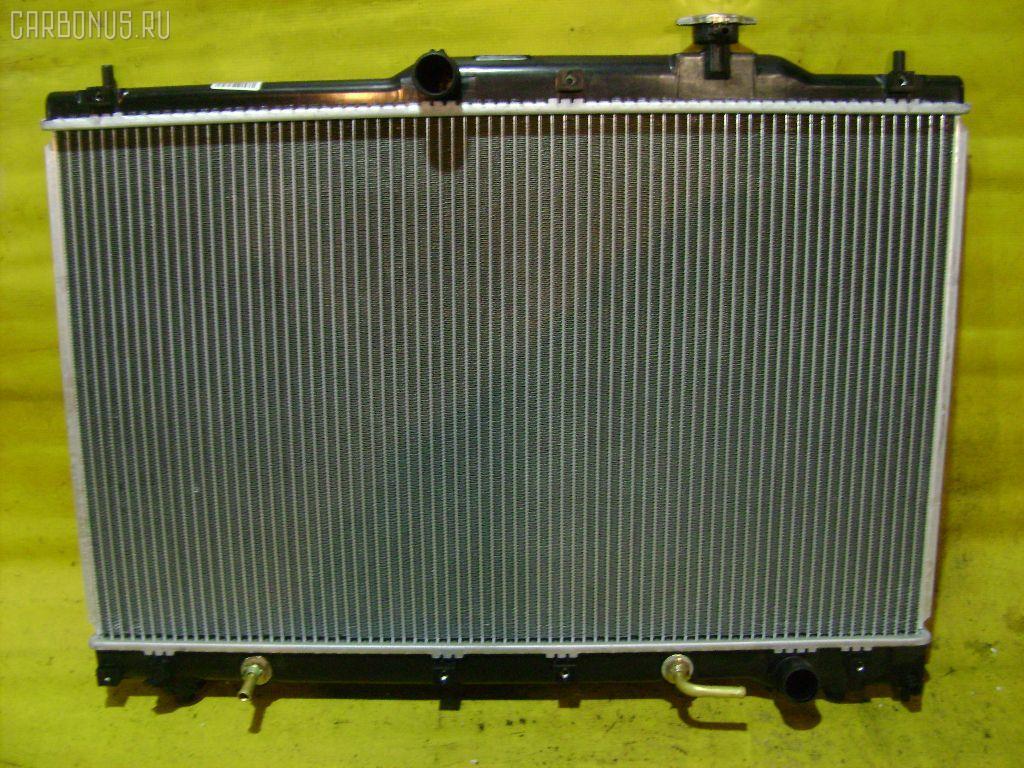 Радиатор ДВС TOYOTA ESTIMA ACR40W 2AZ-FE. Фото 10