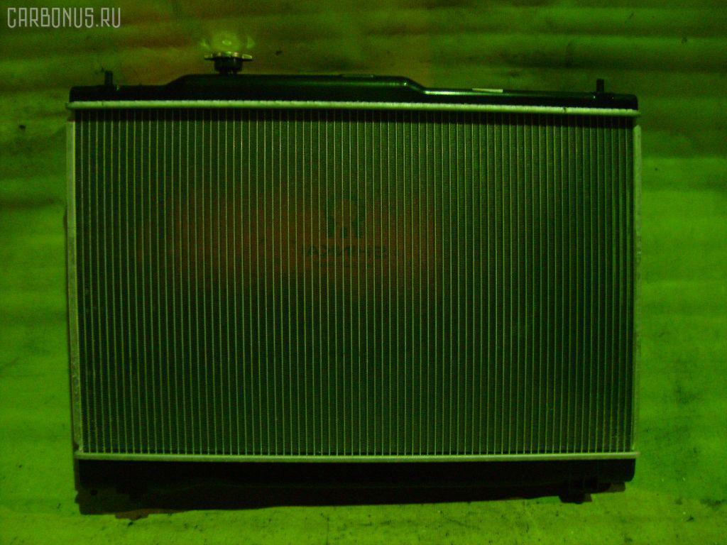 Радиатор ДВС TOYOTA ESTIMA ACR40W 2AZ-FE. Фото 11