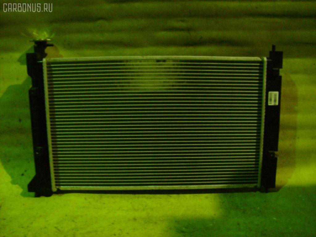 Радиатор ДВС MITSUBISHI COLT Z25A 4G19 Фото 1