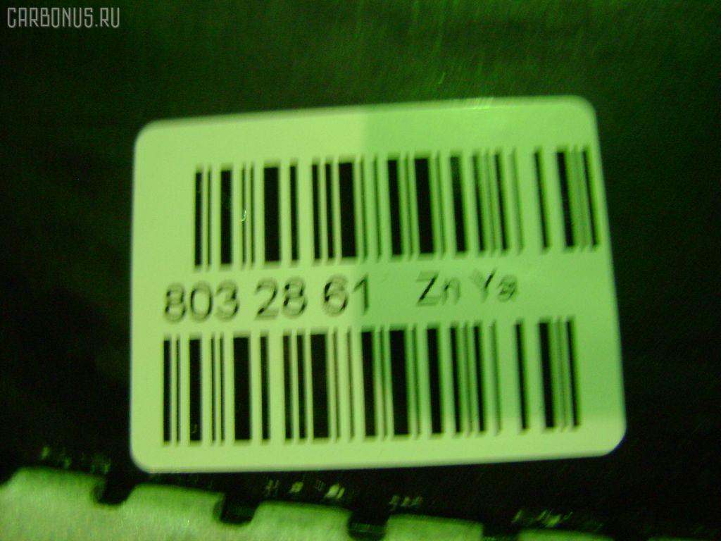 Радиатор ДВС MITSUBISHI COLT Z25A 4G19 Фото 4
