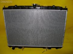 Радиатор ДВС на Nissan Serena PC24 SR20DE
