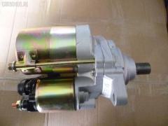 Стартер HONDA D15B 31200-P2C-004