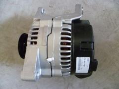 Генератор VAG 078903015F на Audi A4 Avant B5 ACZ Фото 2