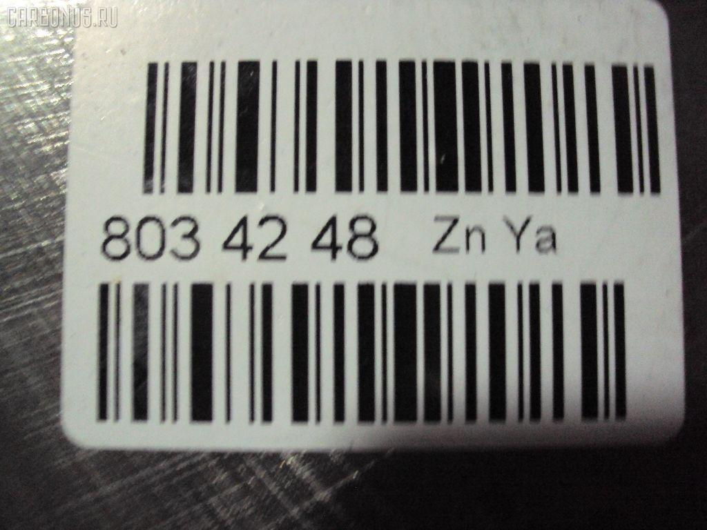 Тормозной диск MITSUBISHI AIRTREK CU4W Фото 2