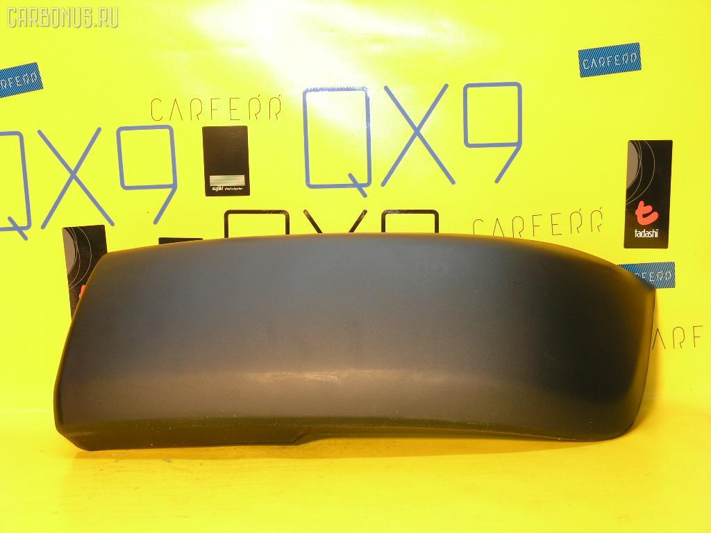 Клык бампера TOYOTA PROBOX NCP51V. Фото 1