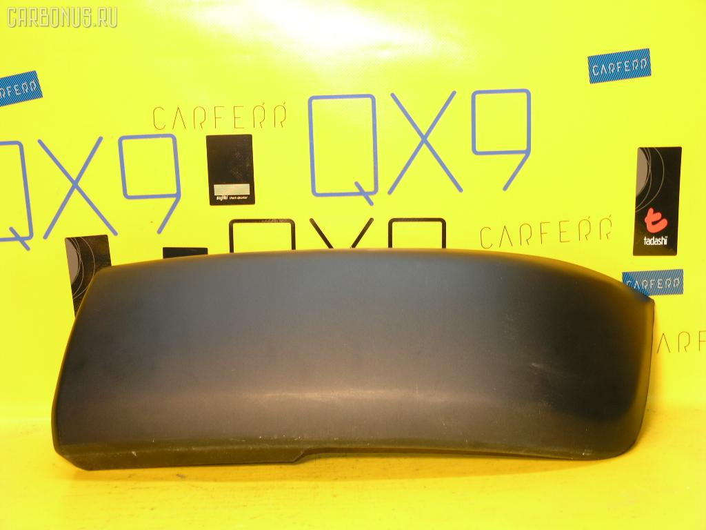 Клык бампера TOYOTA PROBOX NCP51V. Фото 7