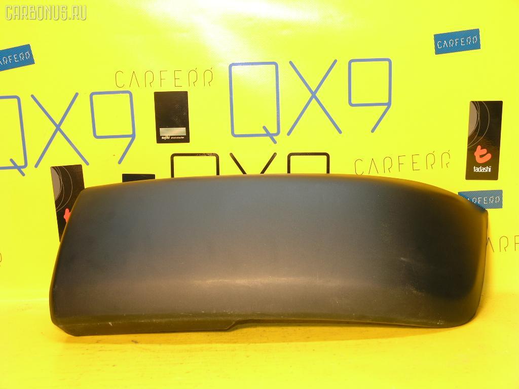 Клык бампера TOYOTA PROBOX NCP51V. Фото 9