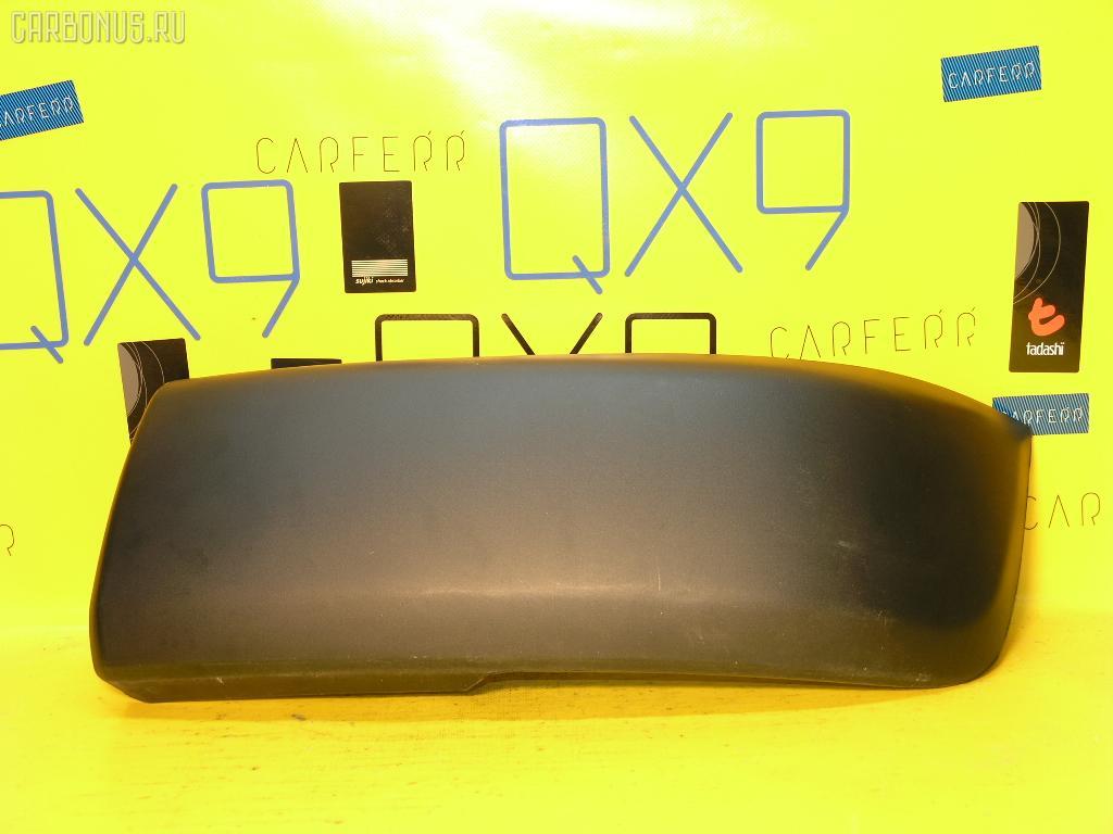 Клык бампера TOYOTA PROBOX NCP51V. Фото 11