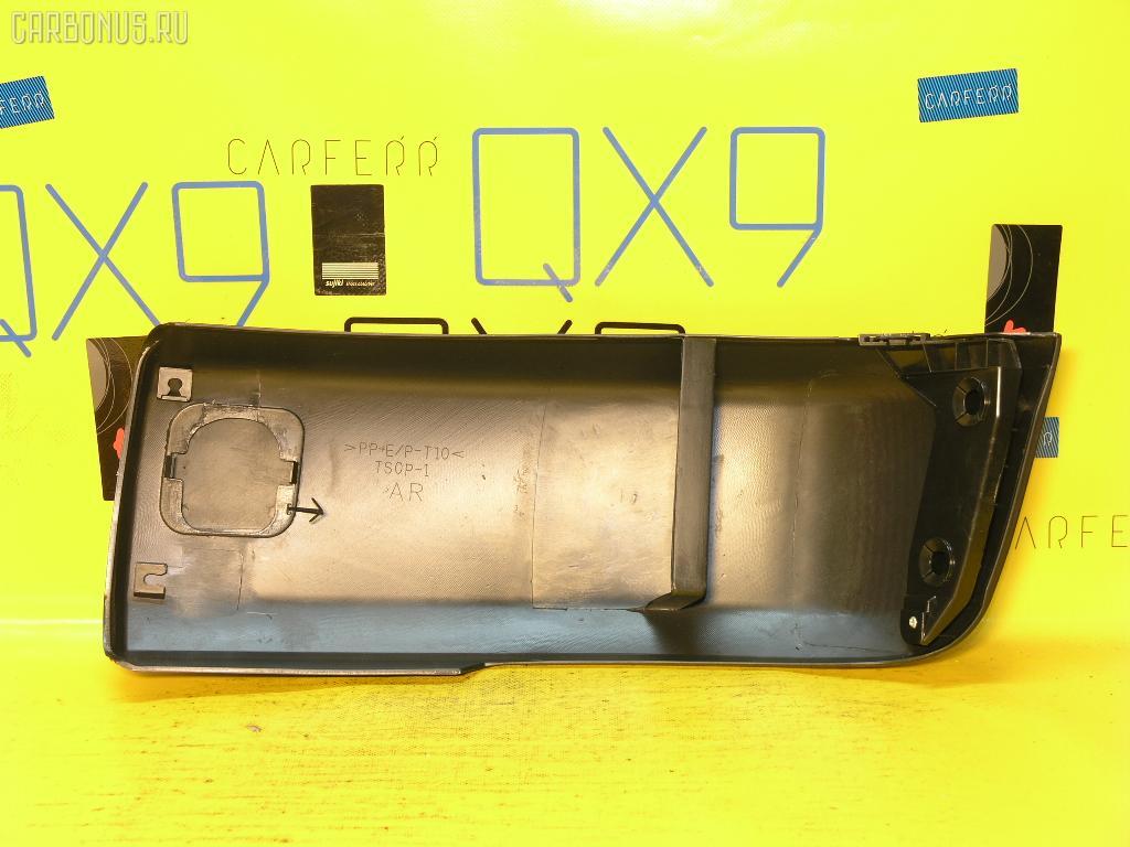 Клык бампера TOYOTA PROBOX NCP51V. Фото 8