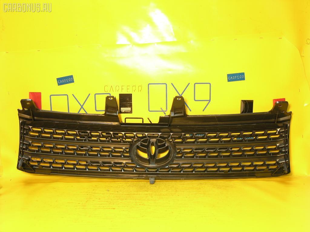 Решетка радиатора TOYOTA PROBOX NCP51V Фото 2