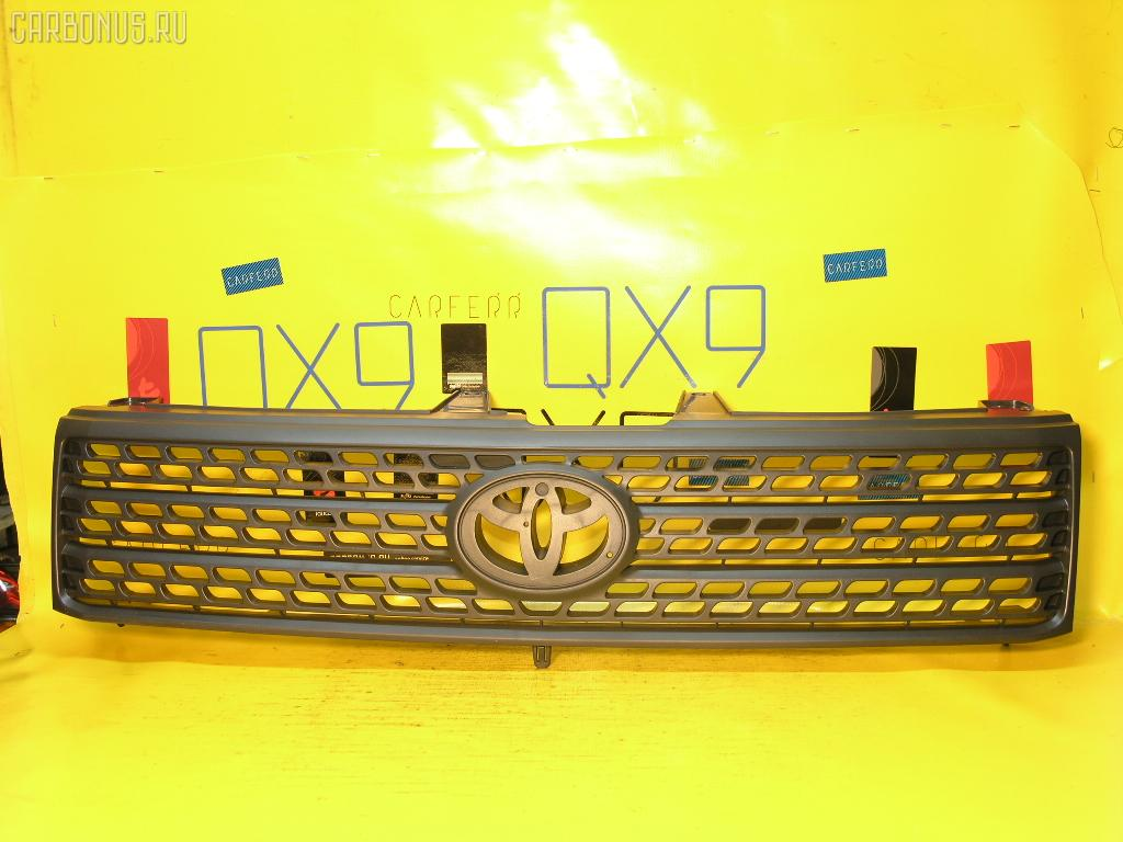 Решетка радиатора TOYOTA PROBOX NCP51V Фото 1