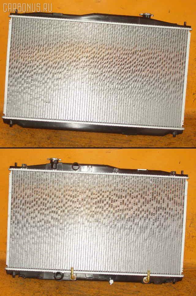 Радиатор ДВС HONDA ODYSSEY RB1 K24A. Фото 2