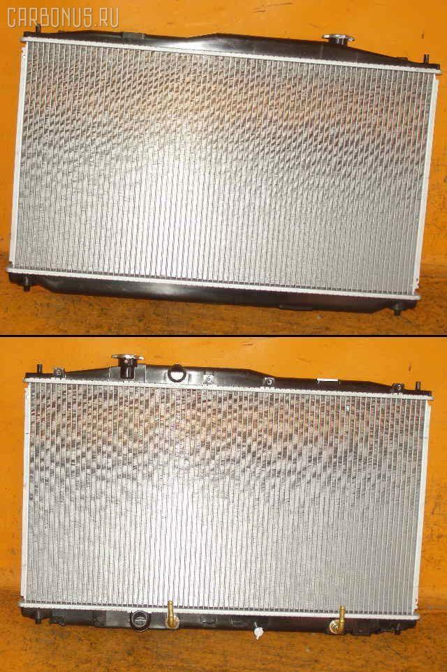 Радиатор ДВС HONDA ODYSSEY RB1 K24A. Фото 4