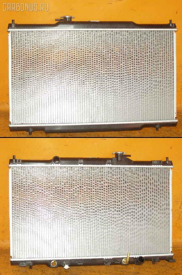 Радиатор ДВС HONDA CR-V RD6 K24A. Фото 3