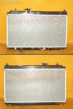 Радиатор ДВС Honda Fit aria GD9 L15A Фото 1