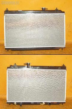 Радиатор ДВС HONDA FIT ARIA GD9 L15A Фото 2