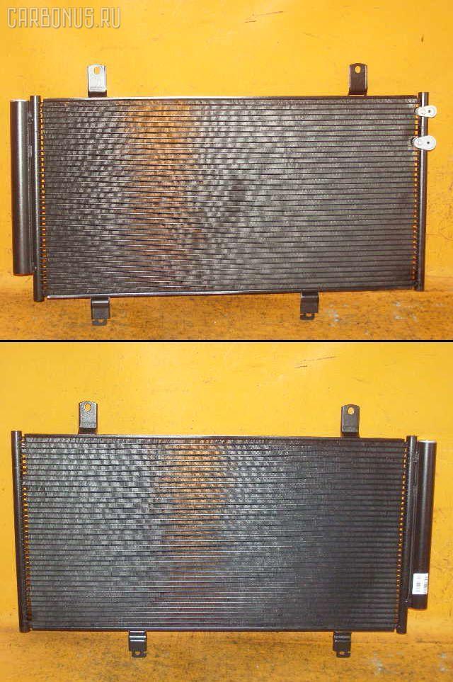 Радиатор кондиционера TOYOTA CAMRY ACV40 2AZ-FE. Фото 2