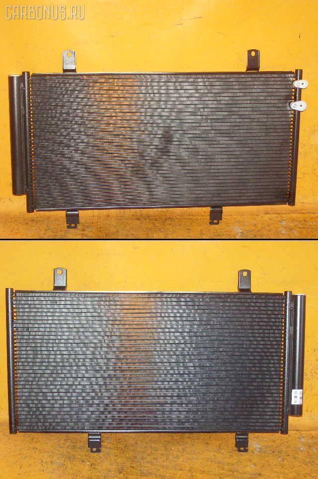Радиатор кондиционера TOYOTA CAMRY ACV40 2AZ-FE. Фото 4