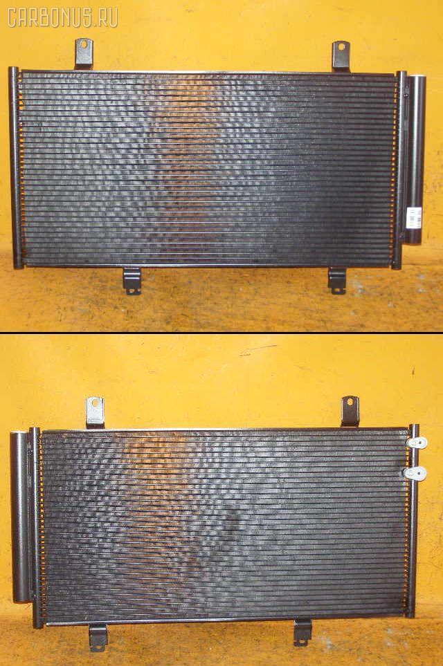 Радиатор кондиционера TOYOTA CAMRY ACV40 2AZ-FE. Фото 5