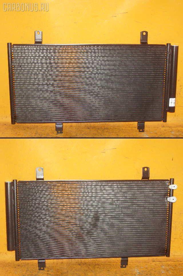 Радиатор кондиционера TOYOTA CAMRY ACV40 2AZ-FE. Фото 6
