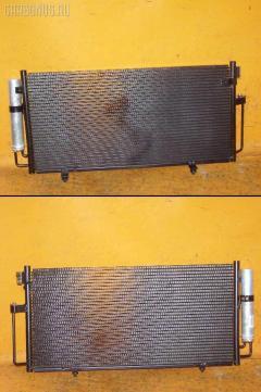 Радиатор кондиционера SUBARU IMPREZA WAGON GG3 EJ15 TADASHI TD-267-3973