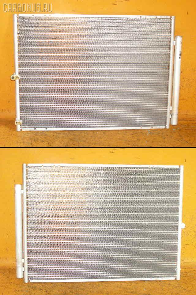 Радиатор кондиционера TOYOTA HARRIER MCU30W 1MZ-FE. Фото 1