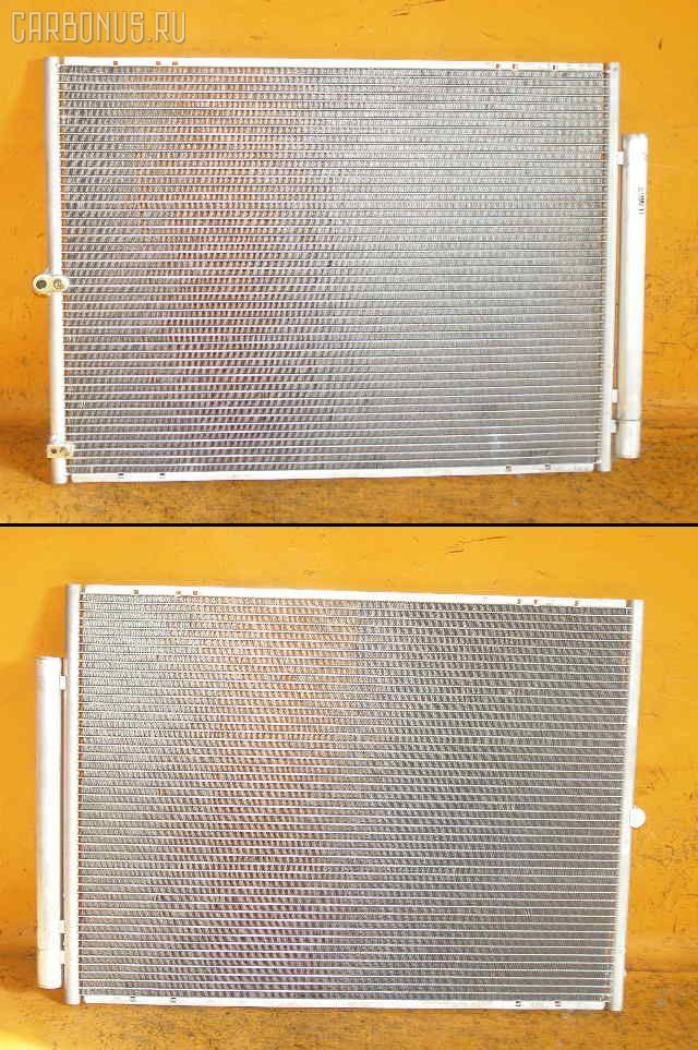 Радиатор кондиционера TOYOTA HARRIER MCU30W 1MZ-FE. Фото 2