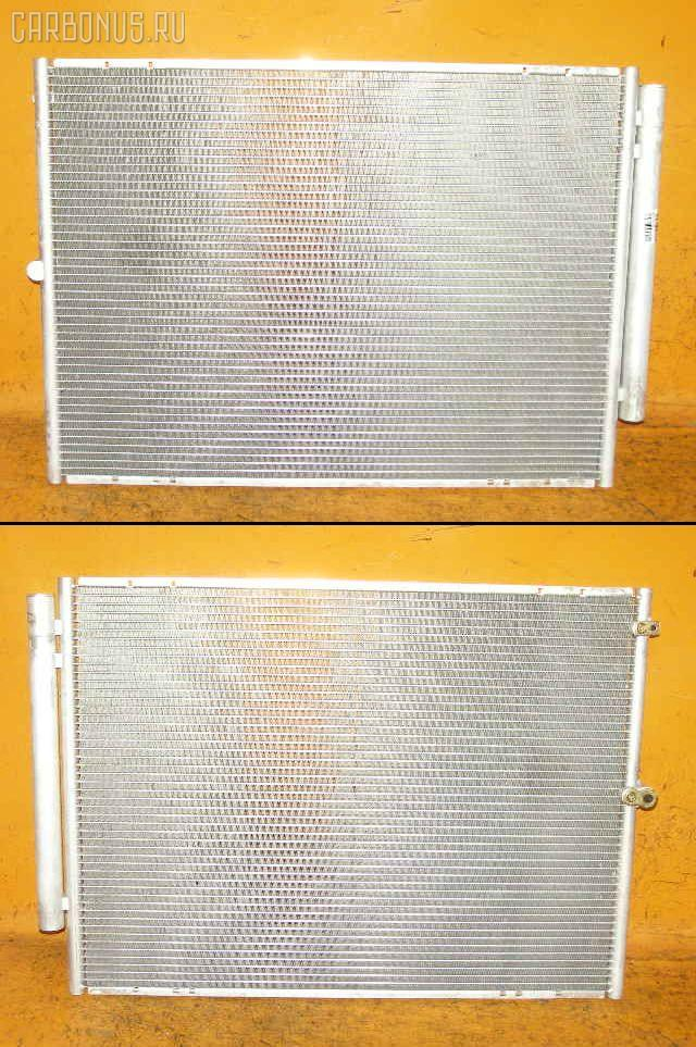 Радиатор кондиционера TOYOTA HARRIER MCU30W 1MZ-FE. Фото 3