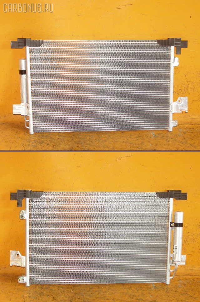 Радиатор кондиционера MITSUBISHI LANCER CZ4A 4B11 Фото 1