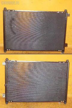 Радиатор кондиционера HONDA ODYSSEY RA6 F23A TADASHI TD-267-1345