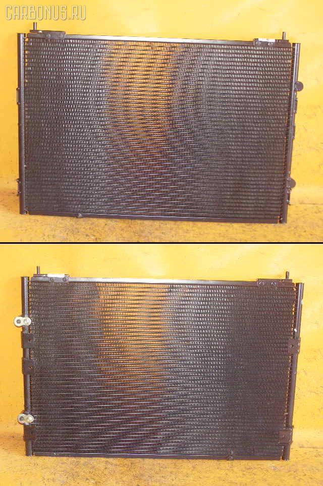 Радиатор кондиционера TOYOTA NOAH AZR65G 1AZ-FSE. Фото 3