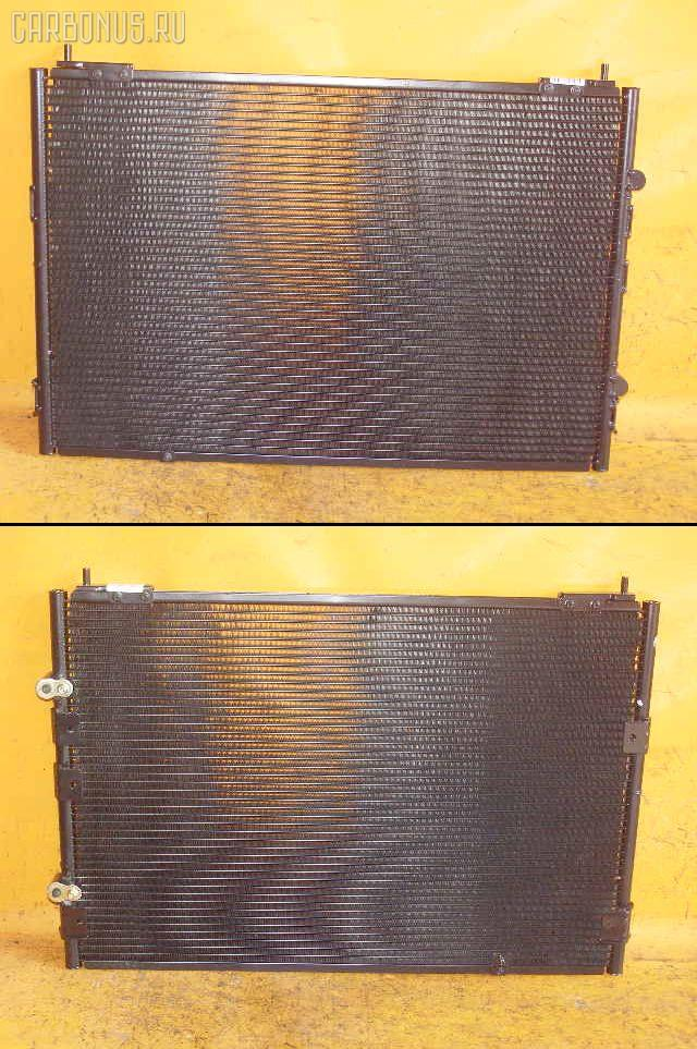 Радиатор кондиционера TOYOTA NOAH AZR65G 1AZ-FSE. Фото 4