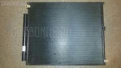 Радиатор кондиционера LEXUS GX470 UZJ120L 2UZ-FE Фото 2