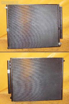 Радиатор кондиционера LEXUS GX470 UZJ120L 2UZ-FE Фото 3