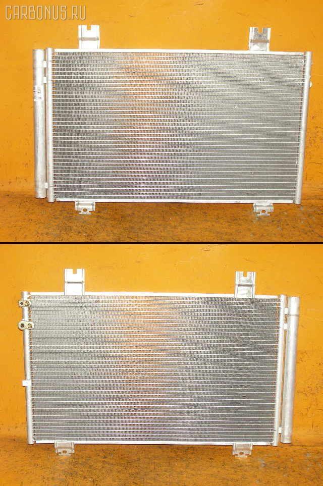 Радиатор кондиционера TOYOTA CROWN MAJESTA UZS186 3UZ-FE Фото 1