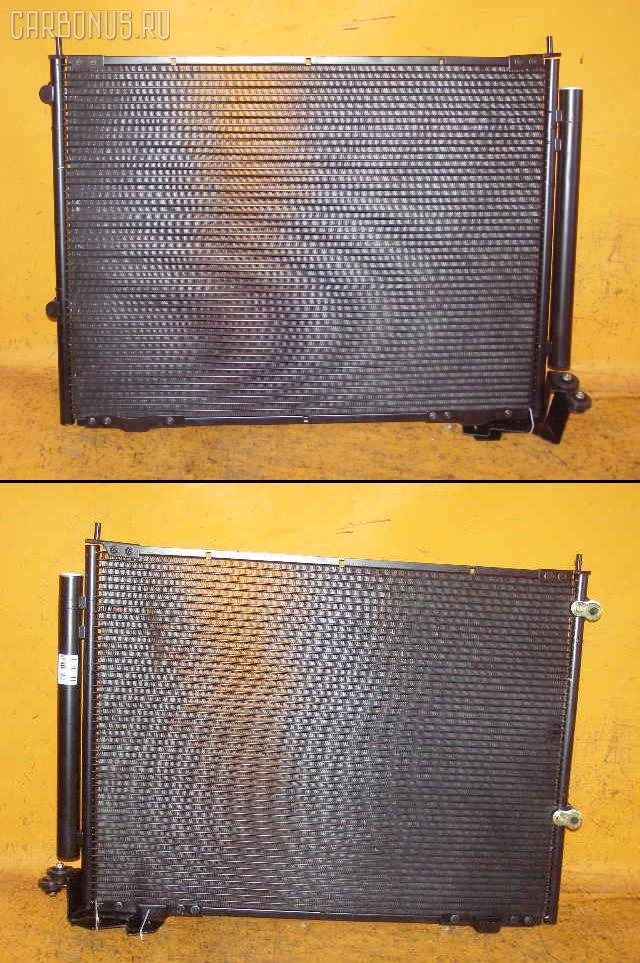 Радиатор кондиционера ACURA MDX YD1 J35A. Фото 2