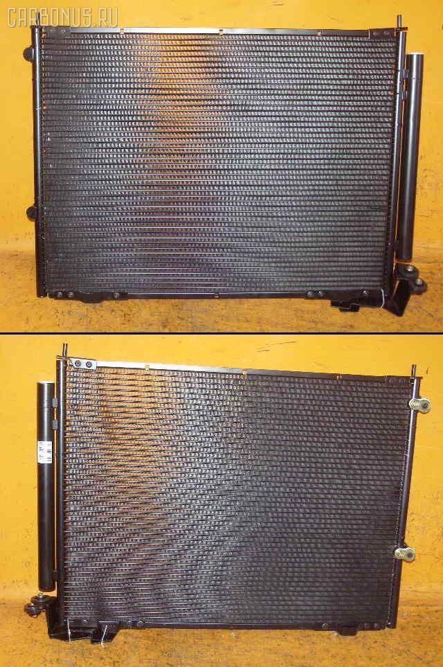 Радиатор кондиционера ACURA MDX YD1 J35A. Фото 3