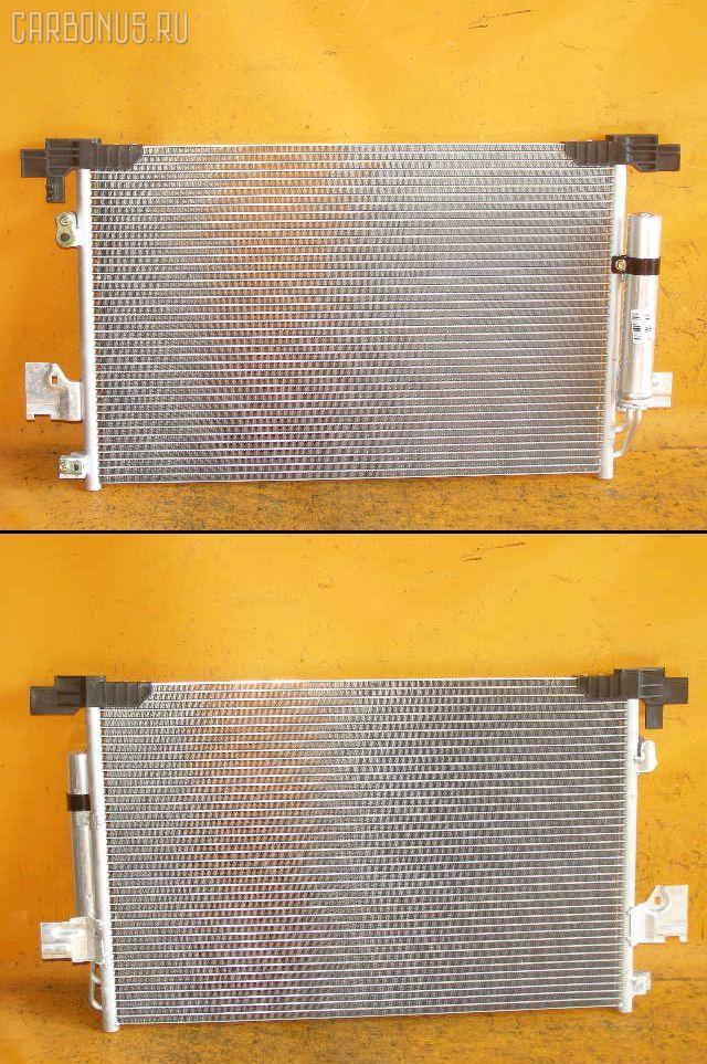 Радиатор кондиционера Mitsubishi Galant fortis CY4A 4B11 Фото 1