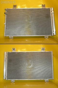 Радиатор кондиционера TOYOTA CROWN GRS183 3GR-FSE Фото 1