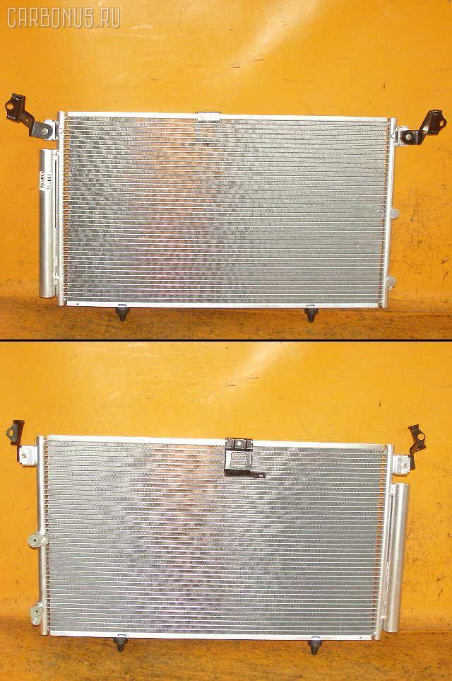Радиатор кондиционера LEXUS RX300 MCU10L 1MZ-FE. Фото 2