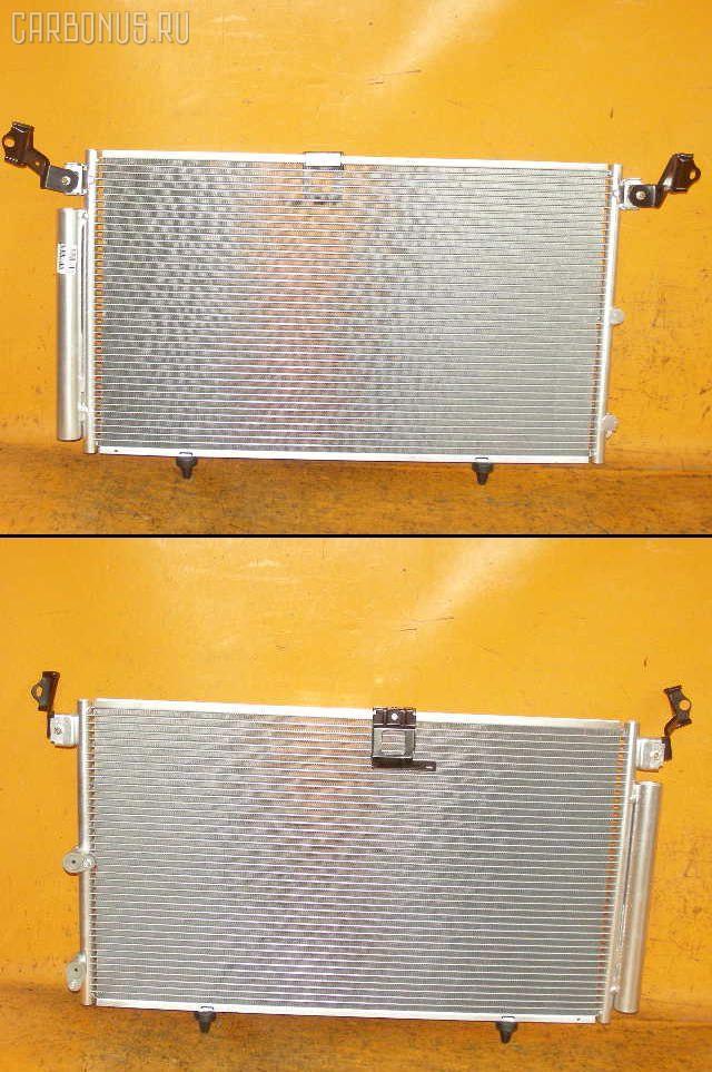 Радиатор кондиционера LEXUS RX300 MCU10L 1MZ-FE. Фото 3
