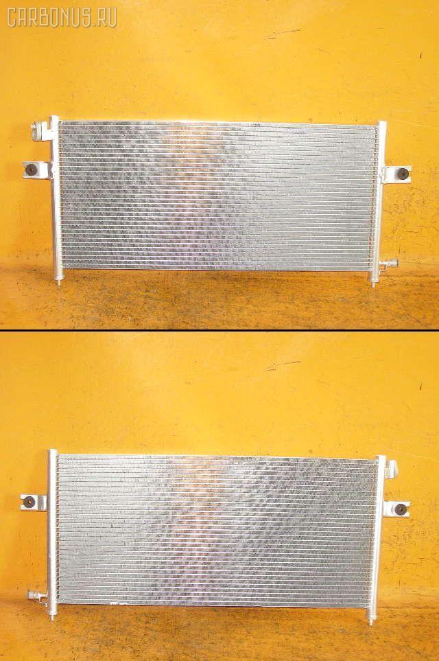 Радиатор кондиционера Nissan Datsun BD22 TD27 Фото 1