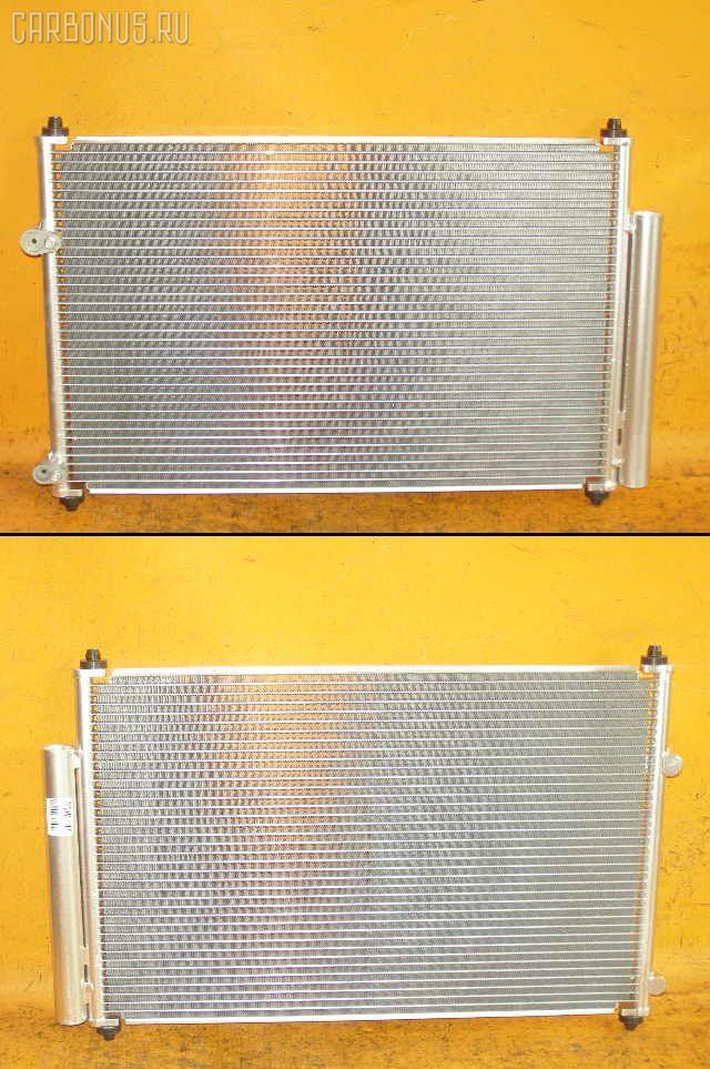 Радиатор кондиционера TOYOTA COROLLA AXIO NZE141 1NZ-FE. Фото 1