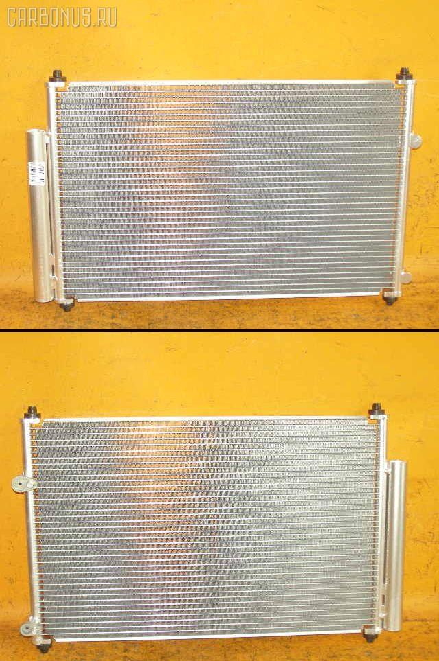 Радиатор кондиционера TOYOTA COROLLA AXIO NZE141 1NZ-FE. Фото 2