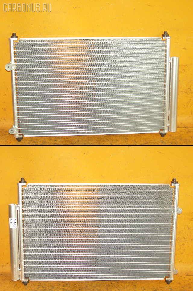 Радиатор кондиционера TOYOTA COROLLA AXIO NZE141 1NZ-FE. Фото 3