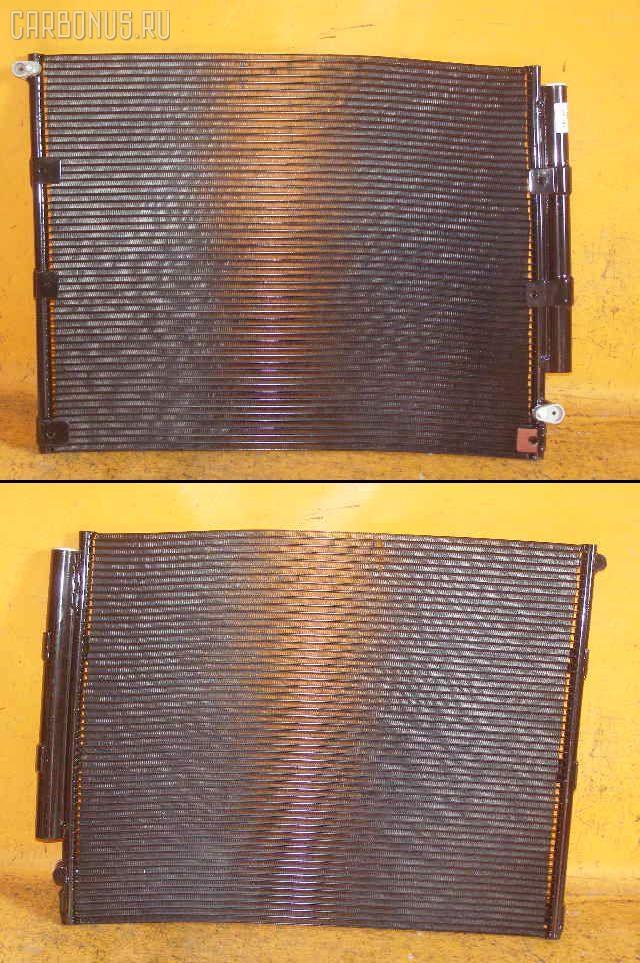 Радиатор кондиционера LEXUS LX470 UZJ100L 2UZ-FE. Фото 2